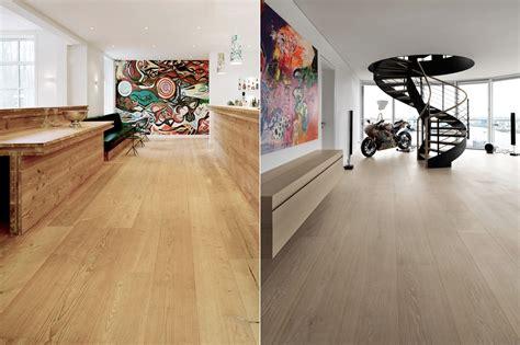 Beautiful Wood Flooring  Home Decorating Magazines