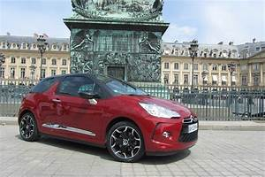 Ds3 Sport Chic : citroen ds3 photos citroen ds3 thp sport chic ~ Gottalentnigeria.com Avis de Voitures