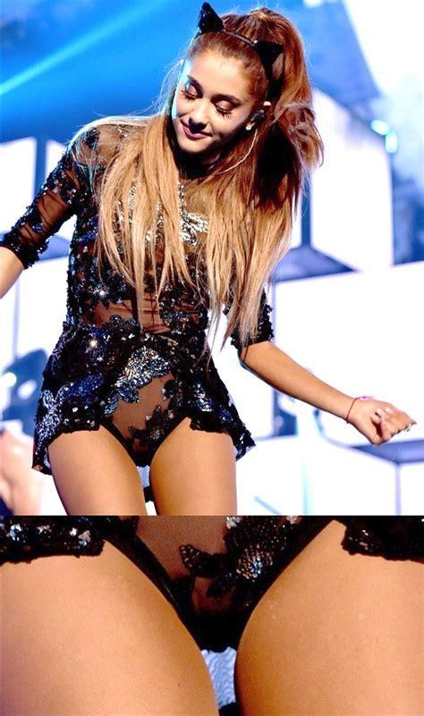 Popstar Ariana Grande Full Nude Leaked Pics The Fetish Dude