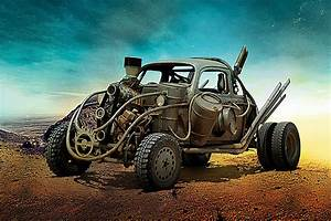 Mad Max Voiture : mad max fury road le top 10 des voitures post apocalyptiques 1001moteurs ~ Medecine-chirurgie-esthetiques.com Avis de Voitures