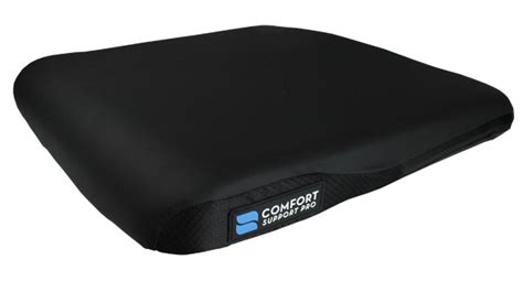 comfort company cushions comfort company support pro wheelchair cushions