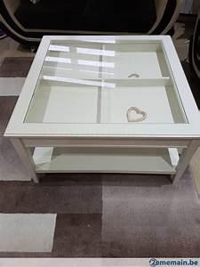Table De Salon Ikea : vendue table basse ikea liatorp a vendre ~ Dailycaller-alerts.com Idées de Décoration