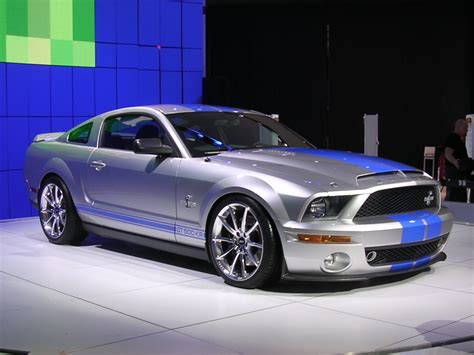 Gt 500kr by Shelby Mustang Gt500kr Picture 7 Reviews News Specs