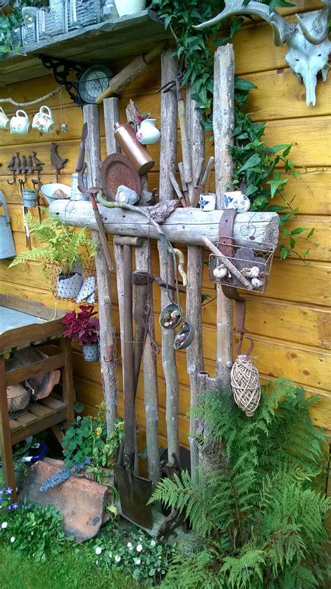 Diy Gartendeko Holz by Garten T R 228 Ume Garten T R 228 Ume Gartendeko