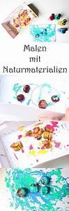Malen Mit Kleinkindern Ideen : 4 ideen zum malen im herbst mit kindern video kinder ~ Watch28wear.com Haus und Dekorationen
