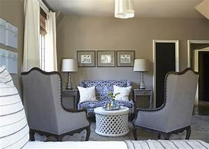Taupe, Paint, Colors, -, Transitional, -, Bedroom, -, Benjamin, Moore, Ashley, Gray