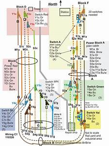 Mth Trains Wiring Diagrams