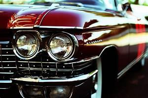 Cadillac Eldorado Retro 4k Ultra HD Wallpaper 4K Cars