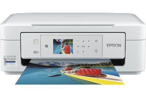 imprimante cuisine imprimante jet d 39 encre epson xp 345 4251415 darty