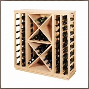 Weinregal Selber Bauen Holz : wunderbar weinregal selber bauen holz zum weinregal selber ~ Watch28wear.com Haus und Dekorationen