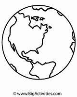 Word Earth Planet Drawings Hard Scramble Super Bigactivities Sketch Coloring Clean Scrambles Credit Larger Ozone sketch template
