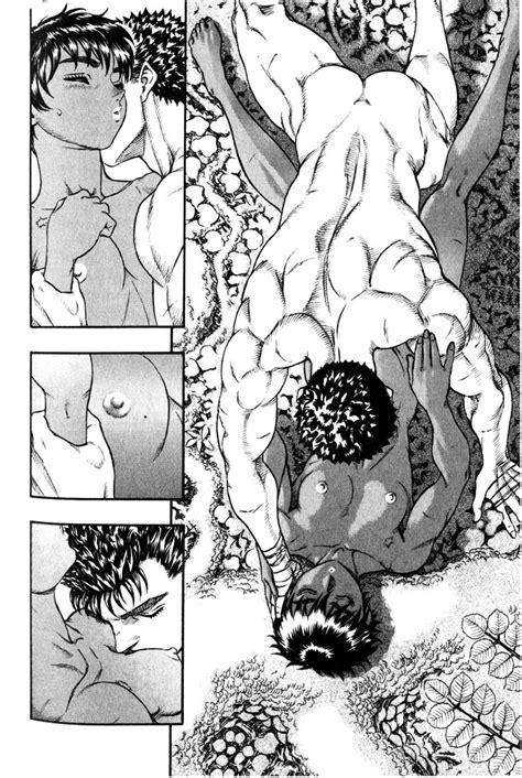 rule 34 berserk canon couple canonical sex casca dark skin guts manga miura kentarou