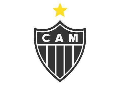 Em 1908, foi o primeiro time mineiro a trocar as antigas em 1929, o galo disputou o primeiro jogo internacional de uma equipe mineira, vencendo o então campeão português victória de. Atletico mineiro Logo Vector (Football team)~ Format Cdr ...