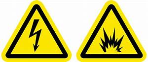a new symbol for added safety arc flash in compliance With arc flash meaning