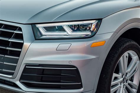 audi  hybrid headlamp cars tuneup cars tuneup