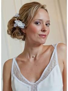 quotperlequot collier de mariee avec perle simple et discret With collier perle mariée