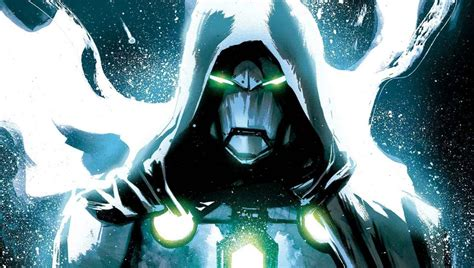 doctor doom   iron man   knew  wanted