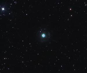 NGC 7662 (Blue Snowball)