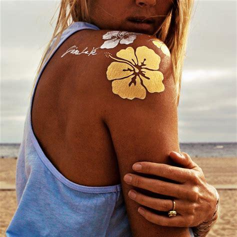 flash metallic tattoo designs tattoo collections