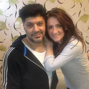 Zayn Malik's mum and dad Yaser and Tricia Malik!!! From ...