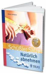 Schler Salze Natrlich Abnehmen Maria Lohmann