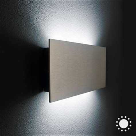 plate led wall mount indoor luminaire ada compliant