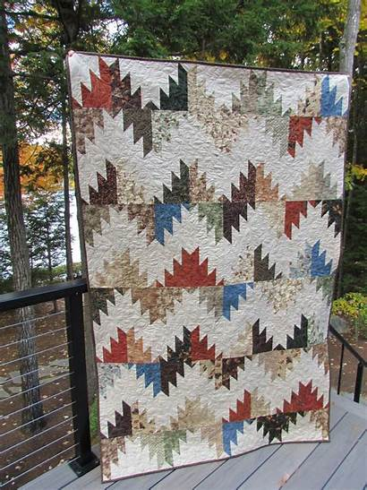 Quilt Mountain Delectable Mountains Quilts Finished Patterns