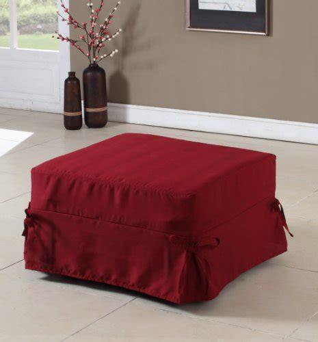 ottoman guest bed sleeper folding ottoman guest bed sleeper with mattress fabric