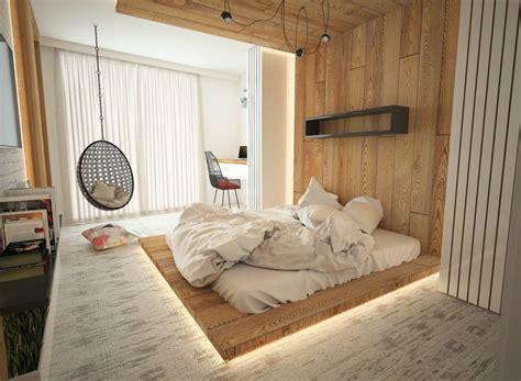 schlafzimmer inspiration wandstreifen ideen wohnzimmer beleuchtung schlafzimmer