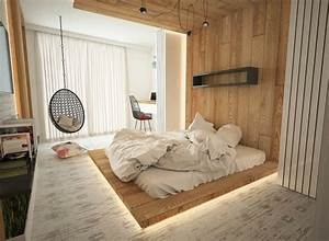 Beleuchtung Für Schlafzimmer : passende beleuchtung im schlafzimmer w hlen 20 inspirationen ~ Markanthonyermac.com Haus und Dekorationen