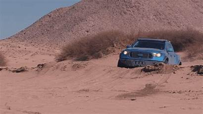 Ford Raptor Ranger Apg Kinda Prorunner Capable