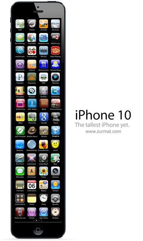 iphone 10 vyagers