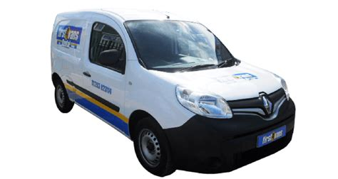 Van Leasing And Contract Hire
