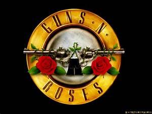 10 The best Rock/Metal Bands Logos