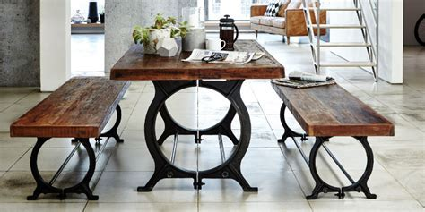 Reclaimed Wood Furniture   Recycled & Upcycled Furniture