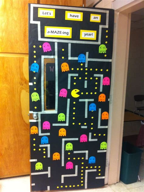 Classroom Door Themes by Pac Classroom Door Classroom Ideas
