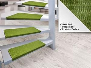 Treppen Teppich Modern : treppen teppich pure nature ~ Watch28wear.com Haus und Dekorationen