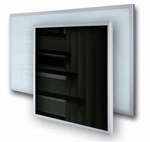 Spiegel Mit Aluminiumrahmen : eine infrarotheizung von fenix die sicherheit von 25 jahren erfahrung ~ Sanjose-hotels-ca.com Haus und Dekorationen