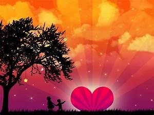 Cute Love Wallpapers for Desktop (66+ images)