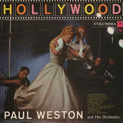 Unearthed In The Atomic Attic Hollywood  Paul Weston