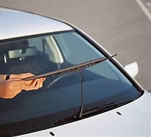 Nettoyer Vitre Voiture : nettoyer les vitres d une voiture minute ~ Mglfilm.com Idées de Décoration