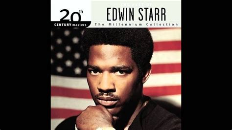 edwin starr war soul music songs greatest hit 1970 pop song vietnam hq nothing 1970s wonders square 2003 northern absolutely