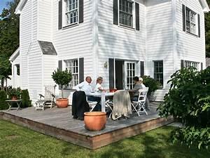 Amerikanische Häuser Bauen : veranda amerikanisch ~ Lizthompson.info Haus und Dekorationen
