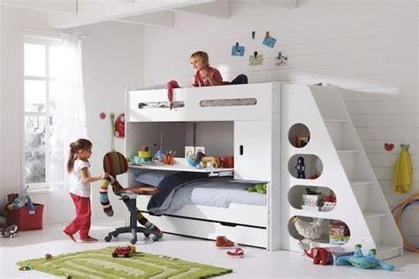d o chambre enfants comment aménager une chambre pour 2 enfants la vie de bébé
