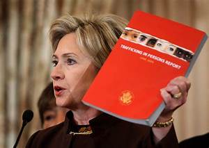 Hillary Clinton Releases The State Department's Report On ...