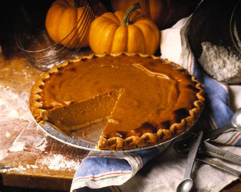 I Love Pumpkins » Official Guide To Pumpkin Pie