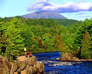 Garden Centers Maine by Appalachian Mountains Trail