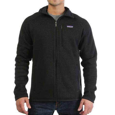 patagonia better sweater patagonia 39 s better sweater jacket at moosejaw com