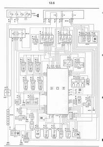 Citroen Light Wiring Diagram
