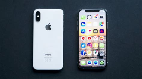 iphone xs silver unboxing